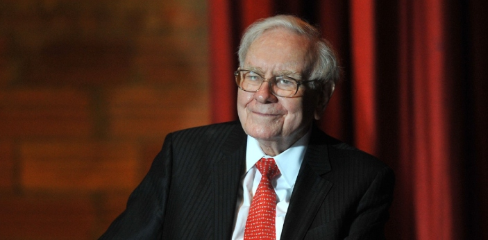 Warren Buffet is one of the wealthiest people in the world. Many aspire to have his success, which