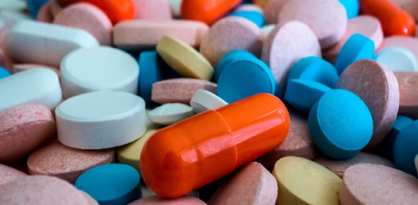 What are the various forms of medicines?