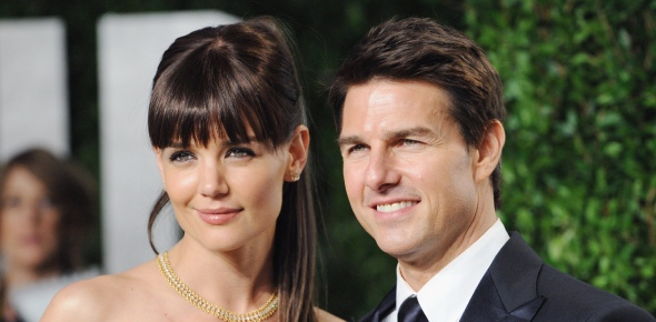 Who is Tom Cruise dating right now?