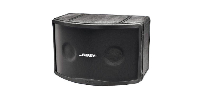 Bose began releasing speakers in 1966. Years later, they are still one of the leading brands when