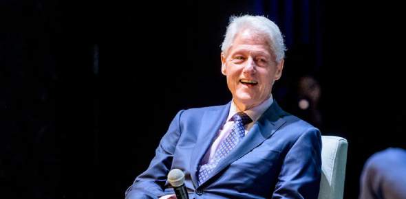 Bill Clinton's affair was not the only scandal to happen in the White House. There have been
