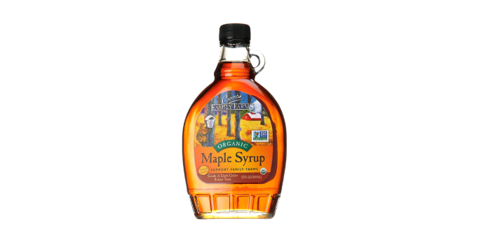 There are already different types of Grade A maple syrup. In fact, some would choose their maple