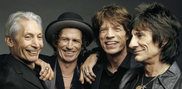 Which has been the longest singing rock band of all time?