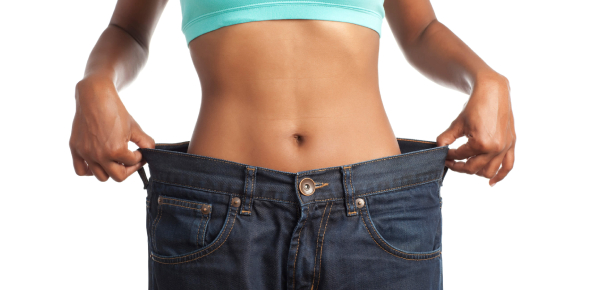 Losing weight can be difficult for many people. Commercials will display yummy foods that will