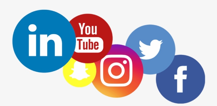Social media and social network have some similarities but there refer to two different concepts.