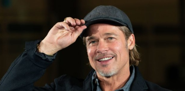 Brad Pitt is certainly not hurting for money in any form or fashion. He is worth about 0 million