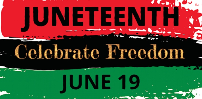 Juneteenth is known to be the commemoration of the time when slavery was finally ended in the