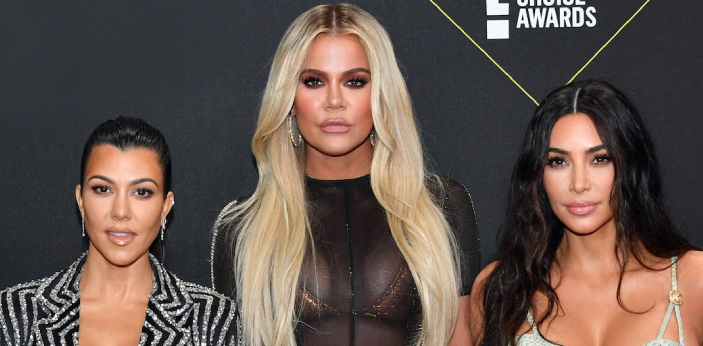 There are a lot of people who have always questioned why the Kardashians just love dating black