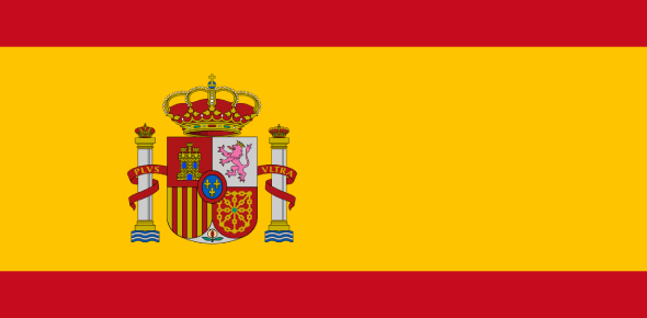 Spain is a country in Europe which is known for their citizens speaking Spanish. However, the