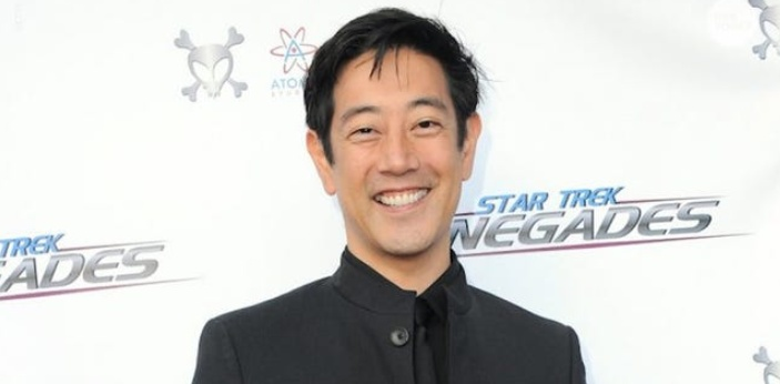 Grant Imahara was a Japanese American electrical engineer, roboticist, and television host. He is
