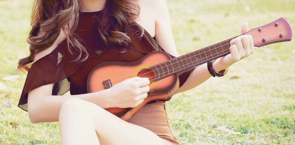 Which is the hardest song to play on the ukulele?