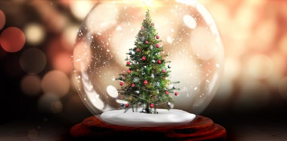 Where Did The Christmas Tree Tradition Originate?
