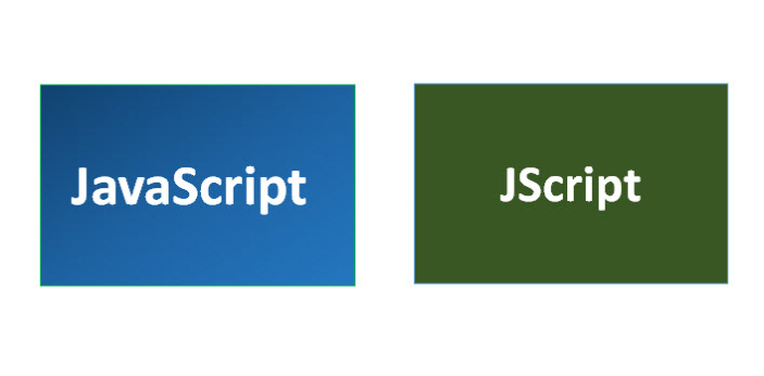 Jscript is a language that has been set apart from JavaScrip to own its ECMA Script language. Java