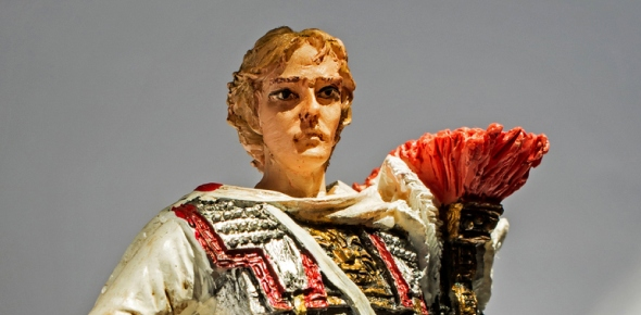 Are Greeks proud of Alexander the Great?