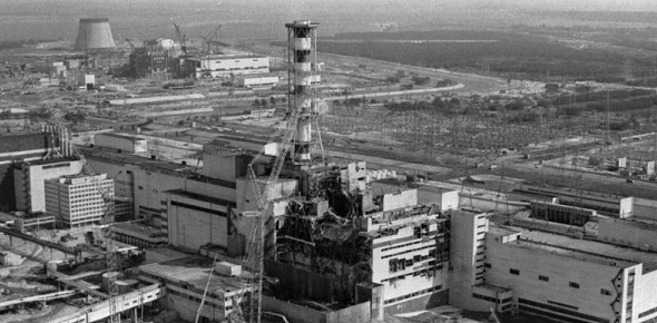 How long will it take to repopulate Chernobyl?