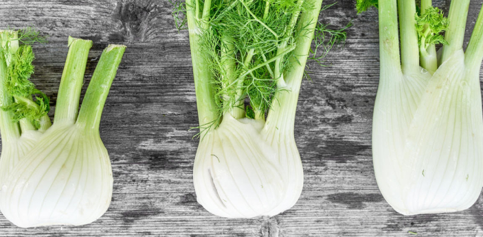 Fennel is a popular herb that has licorice- based taste to it. The fennel seed may remind people of