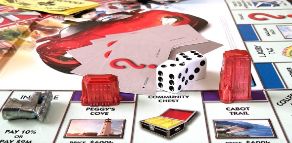 Which of the following is a characteristic of a monopoly?
