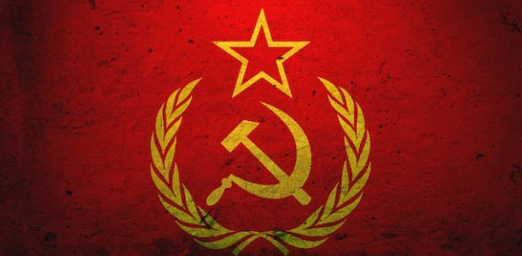 The Soviet Communism is called a paradox of Marxism because the Communist society is contradictory