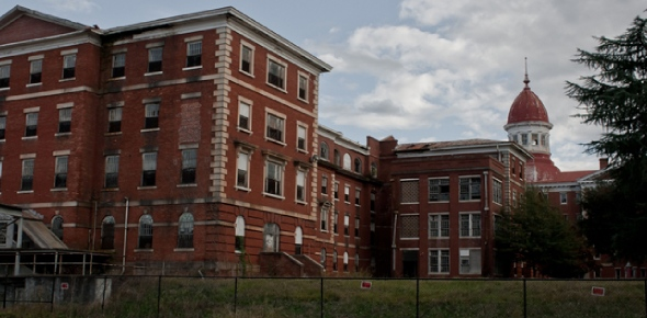 What are the best mental hospitals in USA?