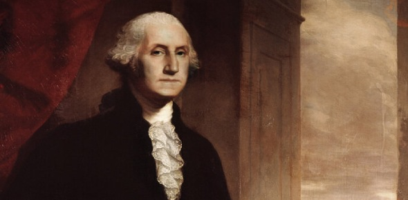 George Washington has a good name and is believed that he was a great president and a great leader