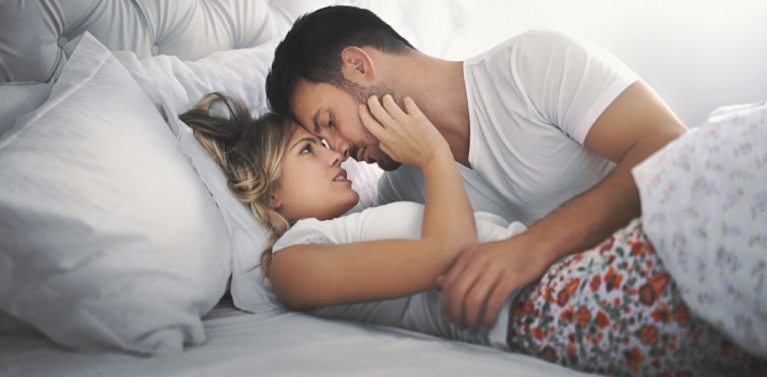 The 30-day sex challenge is a challenge set by a minister to get the couples to communicate with