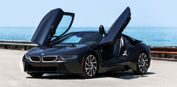 Who owns BMW?