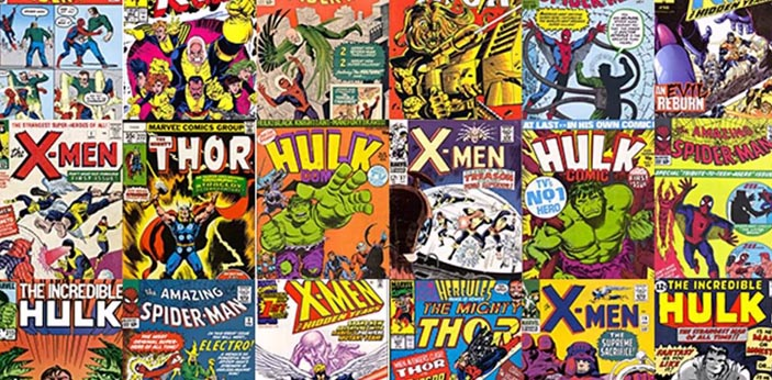 Some comic books may be more popular than others, and some are so popular that they would still be
