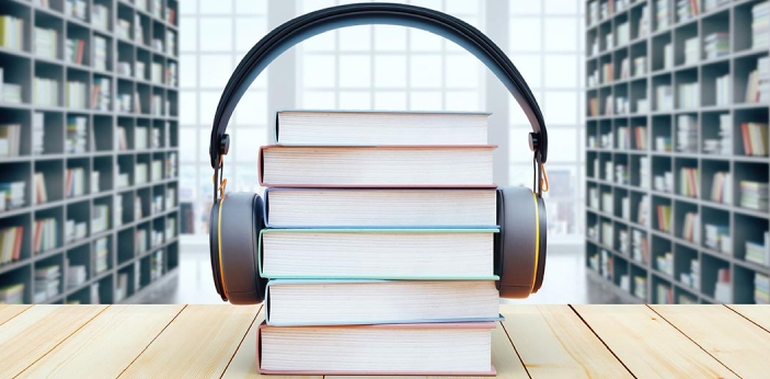 Abridged and Unabridged Books are two types of audiobook. They come with the benefit of getting