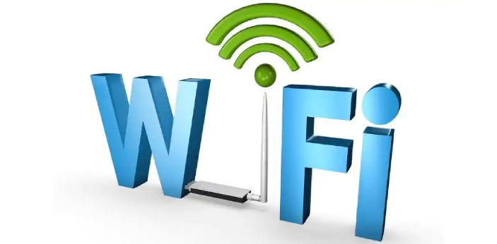 The correct answer to this question is Wireless Fidelity. Wi-Fi is a local network that uses radio