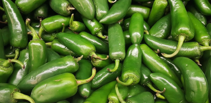 There are several different kinds of hot peppers. One is the Jalapeno. It is only hot if you eat