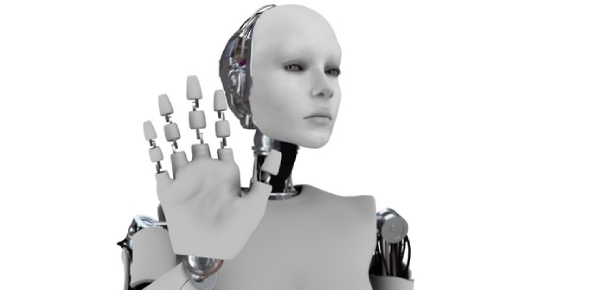 Why can Saudi Arabia give so many rights to a robot but not to a woman?