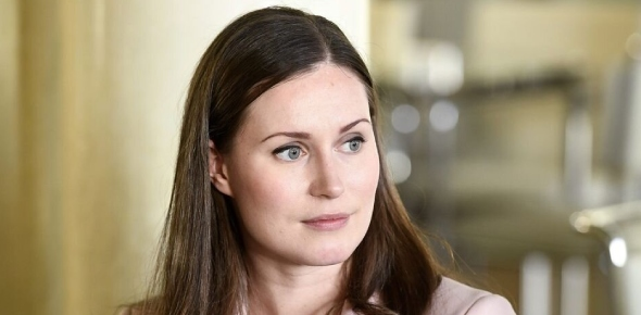 Sanna Marin attended Prikkala High School and graduated in 2004 when she was 19. She proceeds to