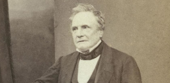 Why didn't Charles Babbage get more recognition?
