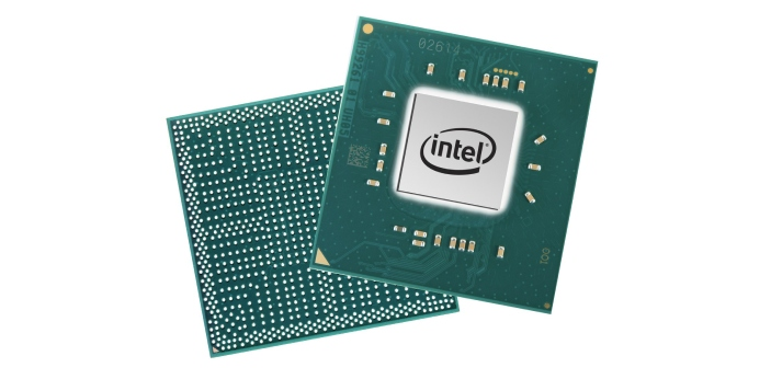 Pentium and Celeron are known to be the chips that are considered to be the core of the PC. Between