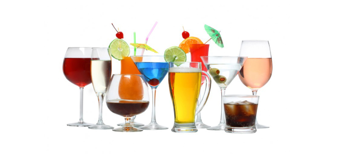 Drinks and beverages almost mean the same to everyone but there is a slight difference between