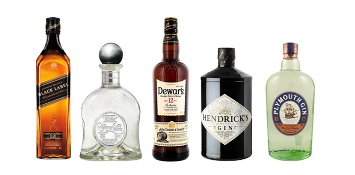 Choosing an alcohol to drink after food is mainly about personal taste. There are several popular