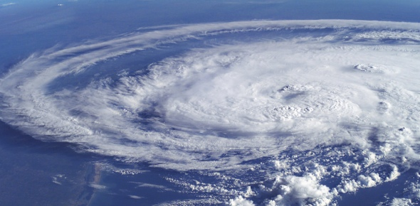 What can be done to reduce the effects of a hurricane?