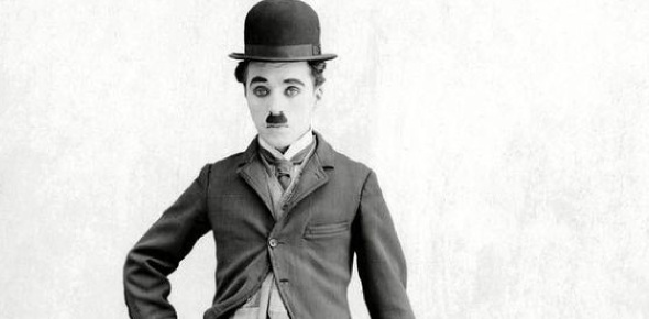 What is the reason behind Charlie Chaplin's death?