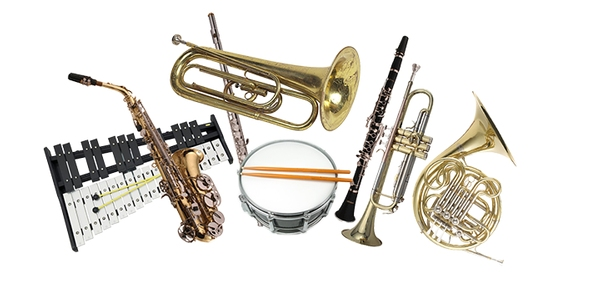 Which instrument is used for special effects and production switching?