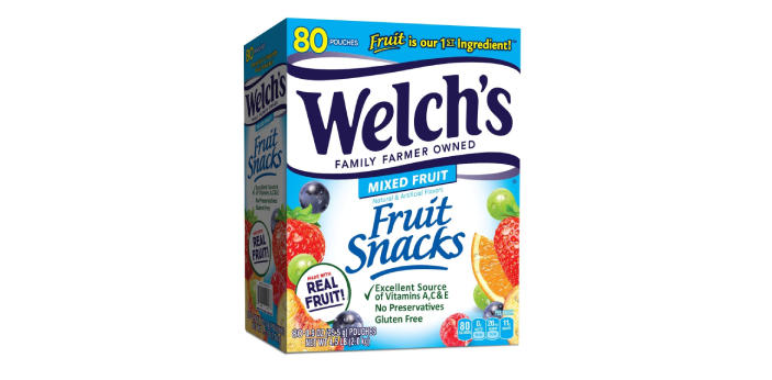 The answer to this question is yes, fruit snacks can go bad. This is based on the fact that all