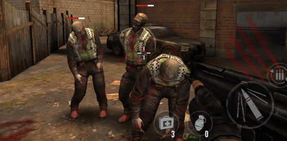 Zombie mode in Call of Duty is really fun and has attracted a lot of players. It features