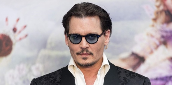 Is Johnny Depp's career finished after the domestic violence case?
