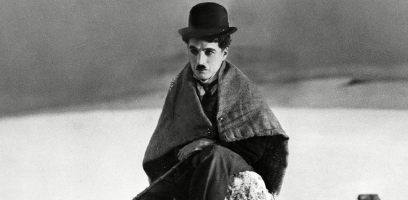 What type of person was Charlie Chaplin?