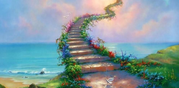 """What does the song """"Stairway to Heaven"""" mean?"""