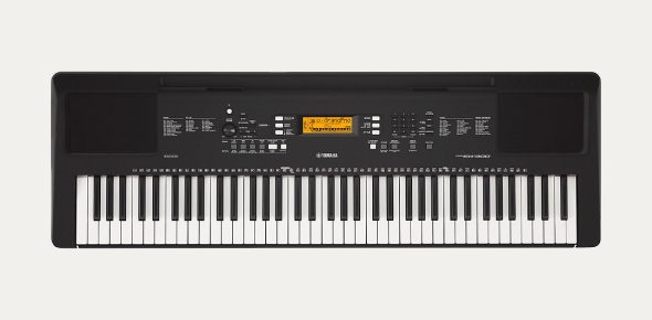 What is the difference between a digital piano and a keyboard?