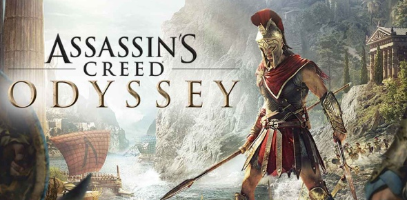 What timeline of the Greek empire is Assassin's Creed Odyssey set in?