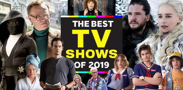 I do not know what TV shows you like, but I would go ahead and say that TV shows that I hate. 13