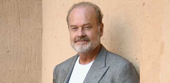 Kelsey Grammar says that drug addiction almost killed him. He was addicted to alcohol and cocaine.