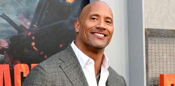 What made Dwayne Johnson so successful?