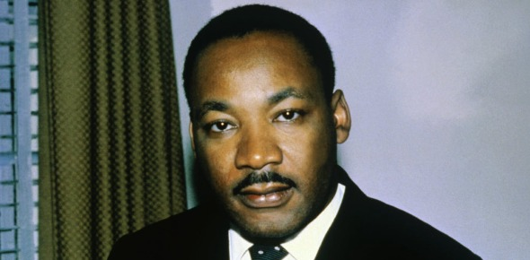 Who was really behind the assassination of Martin Luther King?